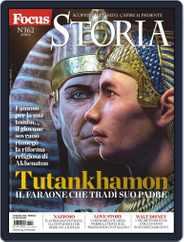 Focus Storia (Digital) Subscription April 1st, 2020 Issue