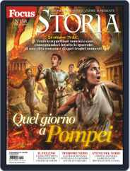 Focus Storia (Digital) Subscription December 1st, 2019 Issue