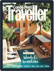 Conde Nast Traveller UK (Digital) Subscription December 1st, 2018 Issue