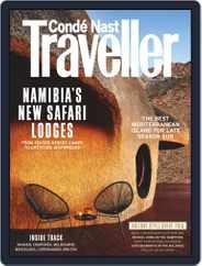 Conde Nast Traveller UK (Digital) Subscription November 1st, 2018 Issue