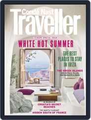 Conde Nast Traveller UK (Digital) Subscription September 1st, 2018 Issue