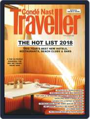 Conde Nast Traveller UK (Digital) Subscription June 7th, 2018 Issue