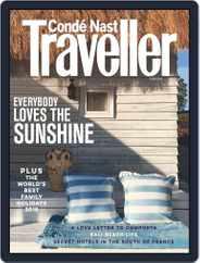 Conde Nast Traveller UK (Digital) Subscription June 1st, 2018 Issue