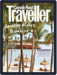 Conde Nast Traveller UK (Digital) Subscription March 1st, 2018 Issue