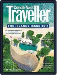 Conde Nast Traveller UK (Digital) Subscription December 1st, 2017 Issue