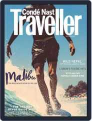 Conde Nast Traveller UK (Digital) Subscription November 1st, 2017 Issue