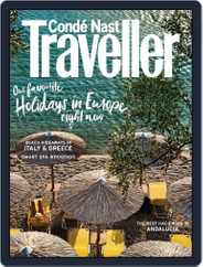 Conde Nast Traveller UK (Digital) Subscription May 1st, 2017 Issue
