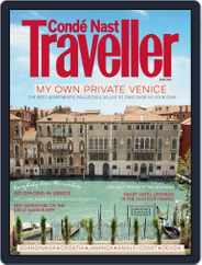 Conde Nast Traveller UK (Digital) Subscription May 5th, 2016 Issue
