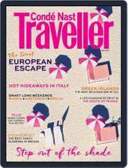Conde Nast Traveller UK (Digital) Subscription April 4th, 2016 Issue