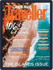 Conde Nast Traveller UK (Digital) Subscription December 3rd, 2015 Issue