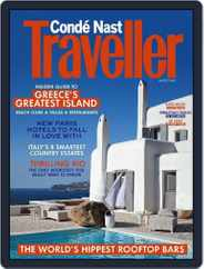 Conde Nast Traveller UK (Digital) Subscription July 6th, 2015 Issue