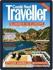 Conde Nast Traveller UK (Digital) Subscription June 1st, 2015 Issue