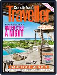 Conde Nast Traveller UK (Digital) Subscription February 6th, 2015 Issue