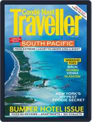 Conde Nast Traveller UK (Digital) Subscription November 30th, 2014 Issue