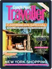Conde Nast Traveller UK (Digital) Subscription November 2nd, 2014 Issue
