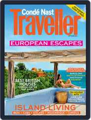 Conde Nast Traveller UK (Digital) Subscription August 6th, 2014 Issue