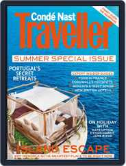 Conde Nast Traveller UK (Digital) Subscription July 6th, 2014 Issue