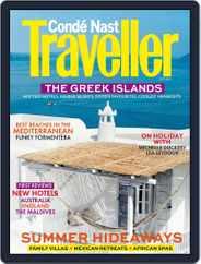 Conde Nast Traveller UK (Digital) Subscription June 1st, 2014 Issue