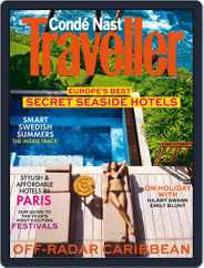 Conde Nast Traveller UK (Digital) Subscription May 6th, 2014 Issue