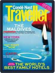 Conde Nast Traveller UK (Digital) Subscription March 2nd, 2014 Issue