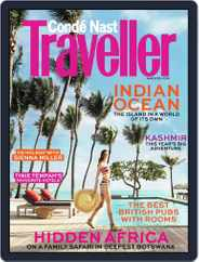 Conde Nast Traveller UK (Digital) Subscription February 2nd, 2014 Issue