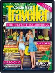 Conde Nast Traveller UK (Digital) Subscription December 1st, 2013 Issue