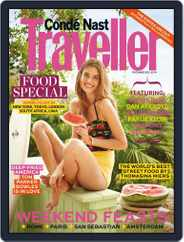 Conde Nast Traveller UK (Digital) Subscription November 3rd, 2013 Issue