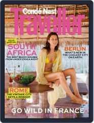 Conde Nast Traveller UK (Digital) Subscription October 6th, 2013 Issue