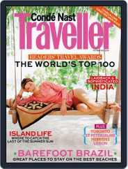 Conde Nast Traveller UK (Digital) Subscription September 5th, 2013 Issue