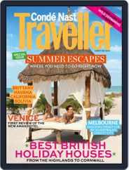 Conde Nast Traveller UK (Digital) Subscription July 3rd, 2013 Issue