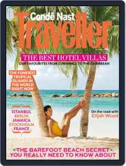 Conde Nast Traveller UK (Digital) Subscription June 2nd, 2013 Issue