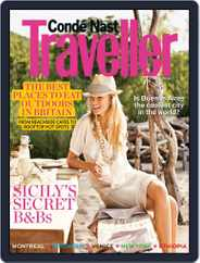 Conde Nast Traveller UK (Digital) Subscription May 7th, 2013 Issue