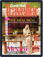 Conde Nast Traveller UK (Digital) Subscription March 3rd, 2013 Issue