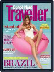 Conde Nast Traveller UK (Digital) Subscription February 3rd, 2013 Issue