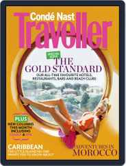 Conde Nast Traveller UK (Digital) Subscription January 2nd, 2013 Issue