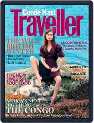 Conde Nast Traveller UK (Digital) Subscription October 31st, 2012 Issue