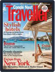 Conde Nast Traveller UK (Digital) Subscription June 6th, 2012 Issue