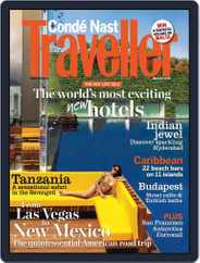 Conde Nast Traveller UK (Digital) Subscription April 12th, 2012 Issue