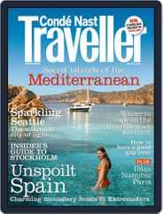 Conde Nast Traveller UK (Digital) Subscription June 1st, 2011 Issue