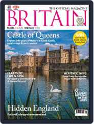 Britain (Digital) Subscription November 1st, 2019 Issue