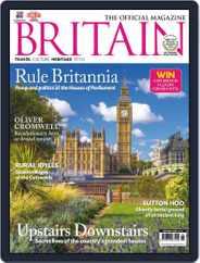 Britain (Digital) Subscription September 1st, 2019 Issue