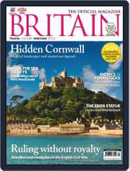 Britain (Digital) Subscription July 2nd, 2019 Issue