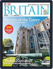 Britain (Digital) Subscription March 1st, 2019 Issue