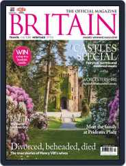 Britain (Digital) Subscription January 1st, 2019 Issue