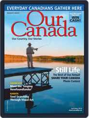 Our Canada (Digital) Subscription April 1st, 2019 Issue