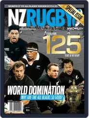 NZ Rugby World (Digital) Subscription March 1st, 2017 Issue