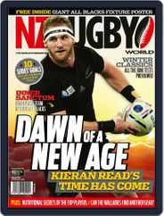 NZ Rugby World (Digital) Subscription May 15th, 2016 Issue
