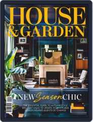Condé Nast House & Garden (Digital) Subscription April 1st, 2020 Issue