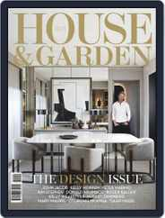 Condé Nast House & Garden (Digital) Subscription January 1st, 2020 Issue