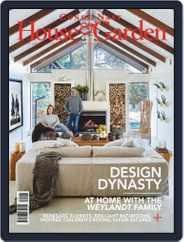 Condé Nast House & Garden (Digital) Subscription November 1st, 2019 Issue